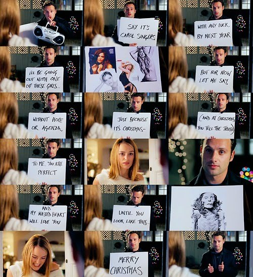 love actually mark and juliet ending relationship