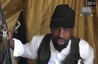 News: Boko Haram leader, Shekau escapes arrest by Nigerian Army