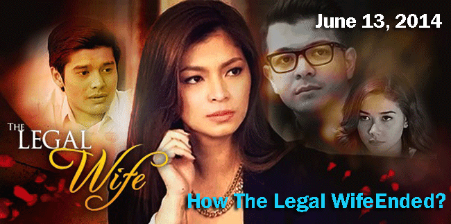 How The Legal Wife ABS-CBN Teleserie Ended Last June 13