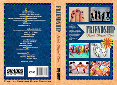 Book Review: Friendship- Bonds Beyond Time Edited By Saravana Kumar Murugan