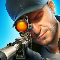 Mod Unlimited Coins: Sniper 3D Assassin v1.17.2 Android