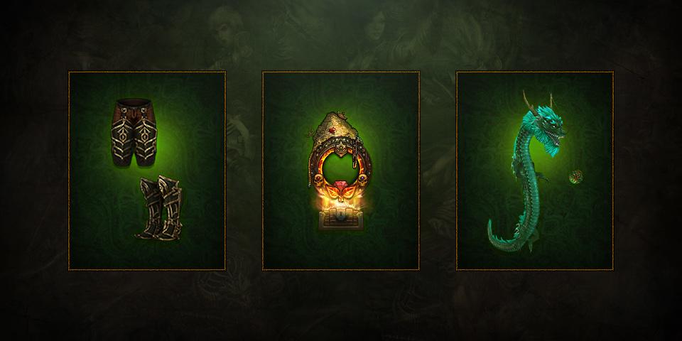 Ya disponible la temporada 11 de Diablo III