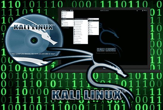 تحميل توزيعة Kali Linux 2020.2 للأمن والحماية المعلوماتية واختبار الاختراق اخر اصدار