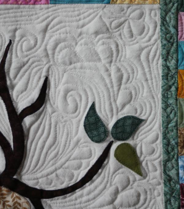 Early fmq | DevotedQuilter.blogspot.com