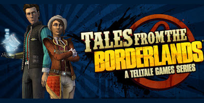 Download Game Android Gratis Tales From The Borderlands apk + obb + data (English, Full Episode and Full Unlocked
