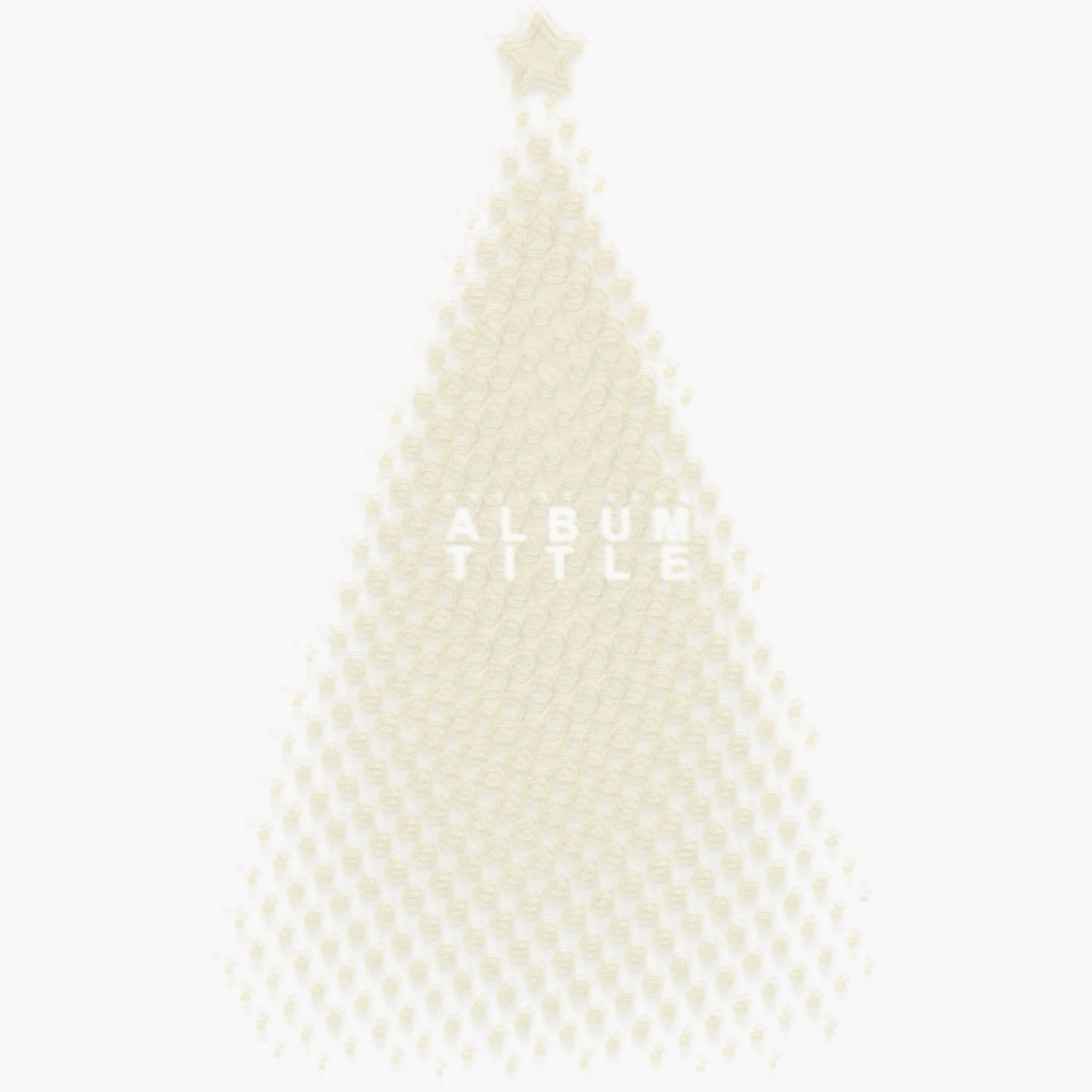 Music single/album/mixtape/CD cover artwork graphic design templates