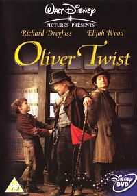 Oliver Twist (1997) Hindi Dual Audio DVDRip 480P 300mb