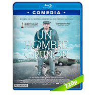 Un hombre gruñón (2015) BRRip 720p Audio Dual Latino-Sueco