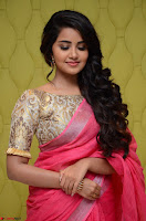 Anupama Parameswaran in Saree ~  Exclusive 004.jpg