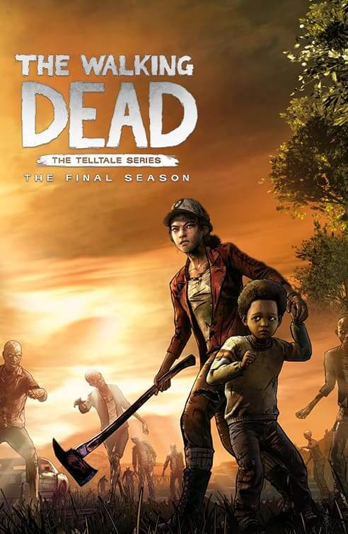 Episode Three Of The Walking Dead: The Telltale Series – The Final Season Will Release On January 15, 2019