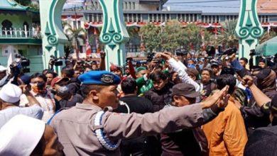 Gerindra Jawa Timur Menyayangkan Adanya Bentrokan #2019GantiPresiden