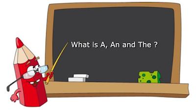 "Aturan Penggunaan ""a"", ""an"", dan ""the"" Dalam Bahasa Inggris"