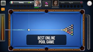 Pool Ball Master Apk v1.7.119 Mod Umlimited Gold/Money