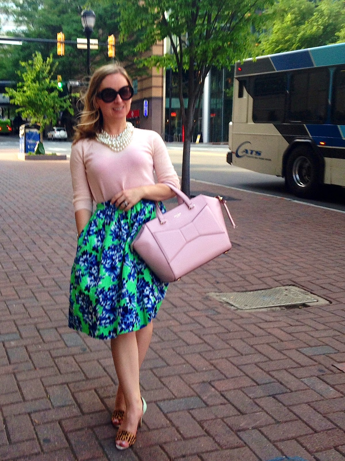 JCrew, Photo foral, Kate Spade, Charlotte, Blumenthal, Haute Child in the City, Chelsea MacMeekin