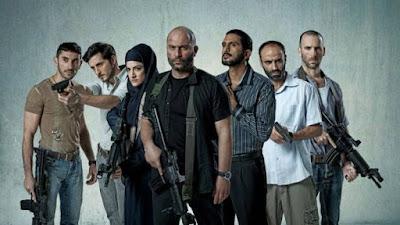 Embaixadores de Israel em Hollywood esperam que sucessos de TV melhorem imagem do país
