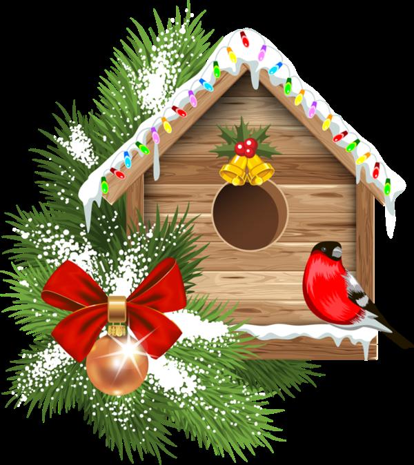 Png Képek Neked: Karácsonyi Png Képek 3