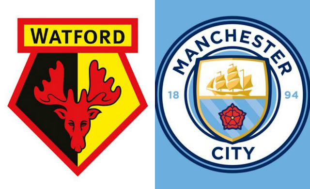 Watford vs Manchester City Full Match & Highlights 16 September 2017