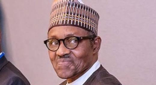 I Will Remain 'Baba Go Slow' Until I Recover All Stolen Money - Pres Buhari