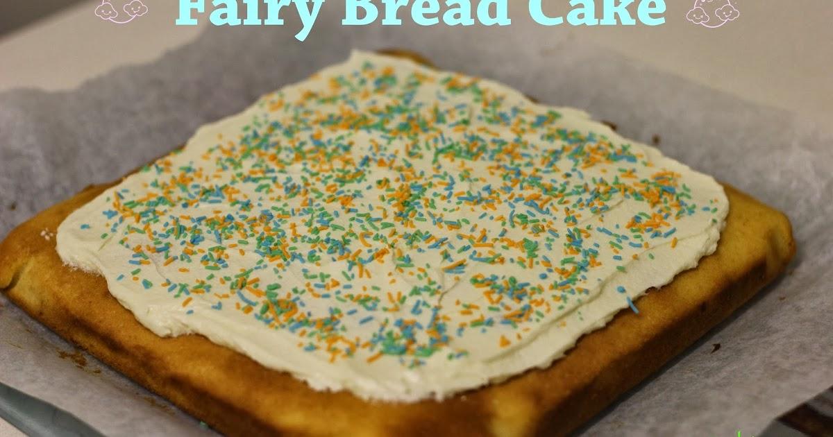 Simple Fairy Cake Recipe Plain Flour