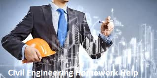 Civil engineering coursework help