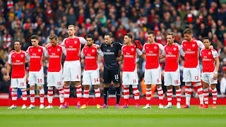 Arsenal must sign 4 top players, Thierry Henry