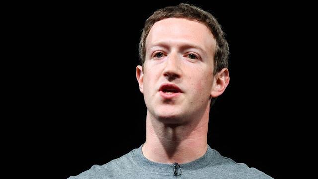 Pernyataan Lengkap Zuckerberg Soal Kebocoran Data Facebook