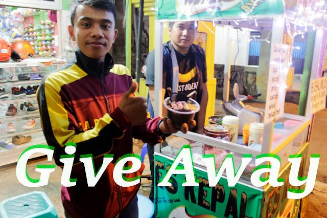 Es-milo-kepal-pare-kampung-inggris-pancaran-give-away