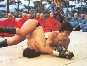 BRUCE LEE VS. SAMMO HUNG