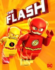pelicula Lego DC Super Heroes: Flash (2018)