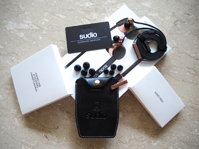 Sudio Sweden VASA review Lunarrive Singapore Lifestyle Blog