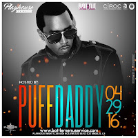 Diddy Hosts Playhouse Hollywood Friday April 29