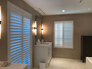 Buy American Made Plantation shutters