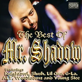 Mr. Shadow - The Best of Mr. Shadow (2002)