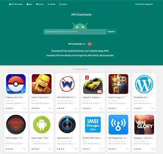 apk-dl situs tempat download aplikasi android terpopuler