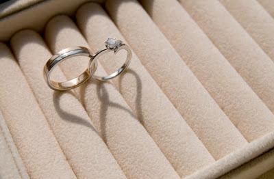 Texte de mariage