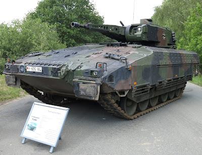 Puma IFV