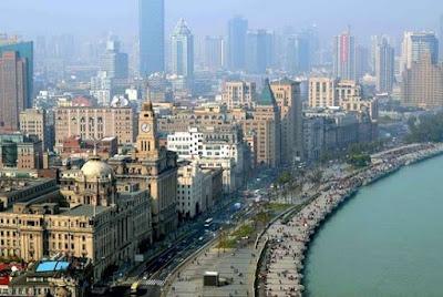 Kota Terbesar di Dunia