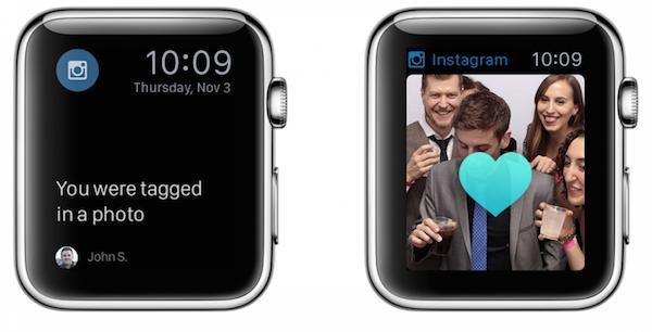 image-Apple-Watch-Instagram-app-render The Instagram stops the application of the Apple Watch Apple
