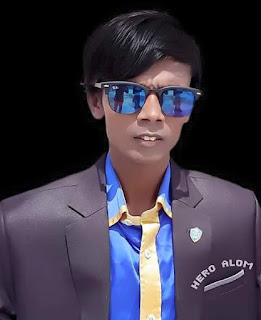 Hero Alom Bangali Actor