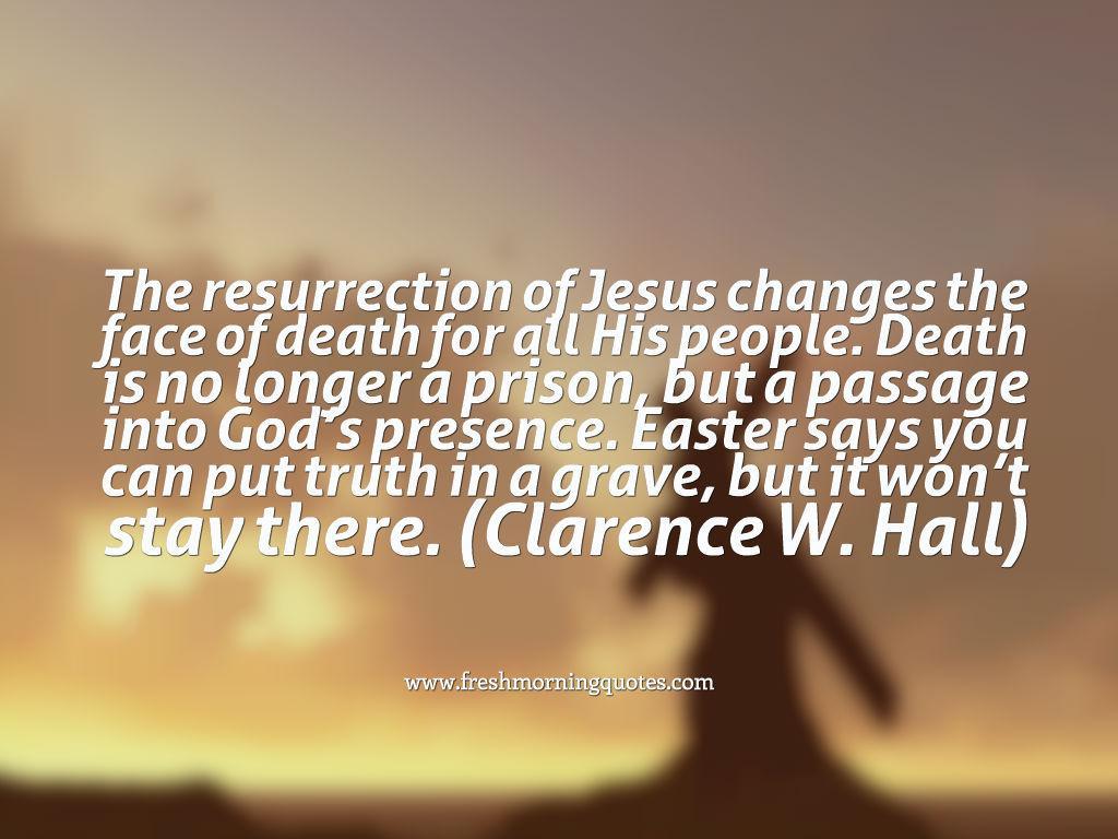 Inspirational Easter Bible Verses (4)