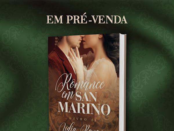 """""""Romance em San Marino"""": 2 vai ganhar edição física"""
