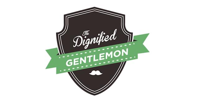 the dignified gentlemon