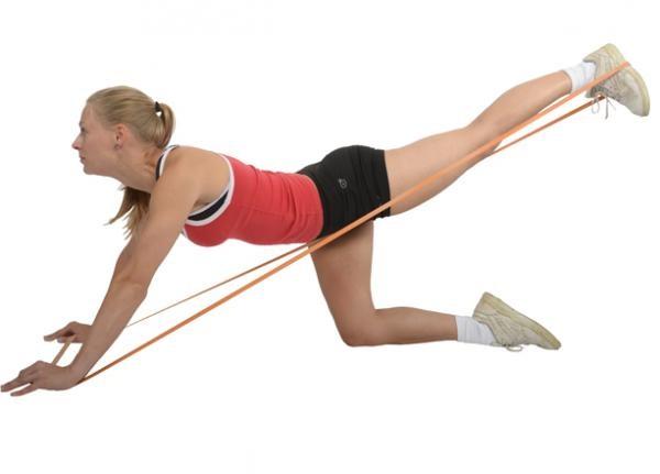 Czy podnoszenie nóg do góry pomaga schudnąć