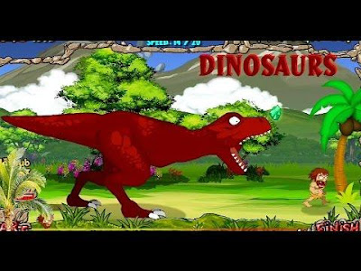 Download Dinosuar Adenture Highly Compressed For PC