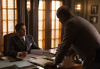 Kelsey Grammer and Matt Bomer in The Last Tycoon Series (5)