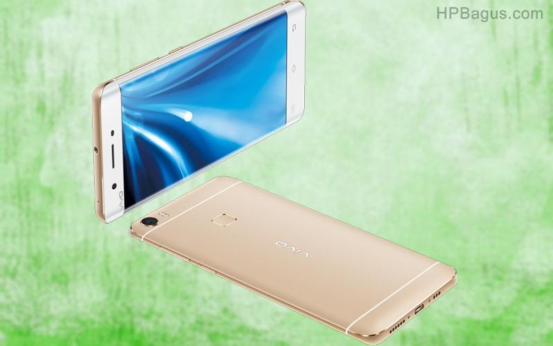 Harga Vivo Xplay5 Elite dan Spesifikasi, Smartphone Android 4G Betenaga Prosesor Kryo Dengan RAM 6 Gigabyte