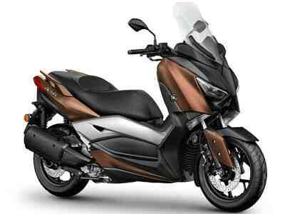 Rental Motor Xmax Di Bali
