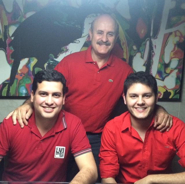 Tallys desiste e Augusto Maia será candidato a vereador