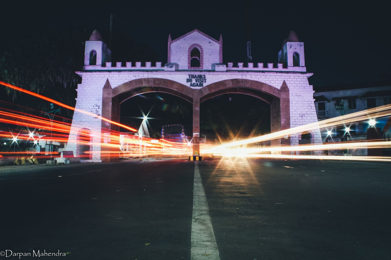 About Diu, India
