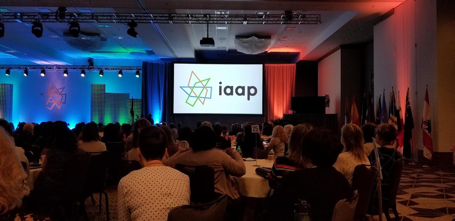 Denise Vajdak Mct Iaap Summit 2018